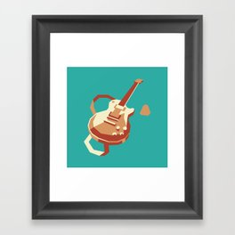 52#02 Framed Art Print