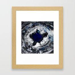 Arts of Chet 05 Framed Art Print