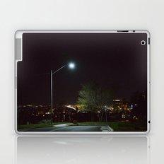 Salt Lake Laptop & iPad Skin