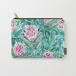PROTEA PARADISE Carry-All Pouch