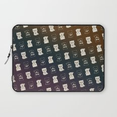 FORTUNE PATTERN Laptop Sleeve