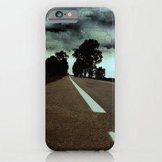 The Road iPhone 6 Slim Case