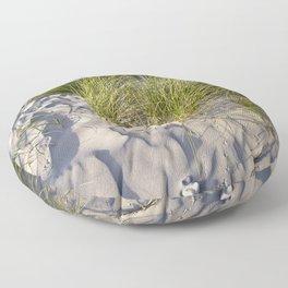 Sand Dune of Denmark Floor Pillow