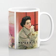 1953 Fall/Winter Catalog Mug