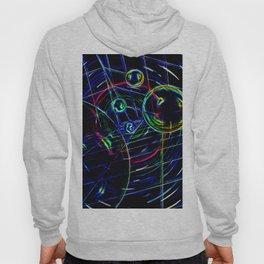 Abstract perfektion 85 Hoody