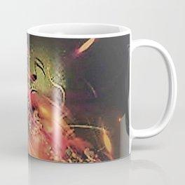 The sound of music orange Coffee Mug