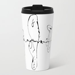 Nevra I Travel Mug