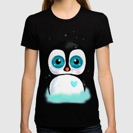 Joc the Penguin T-shirt