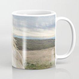 Icelandic Horse. Coffee Mug