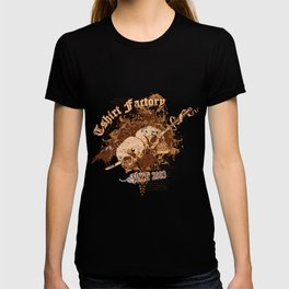 Double jeopardy  T-shirt