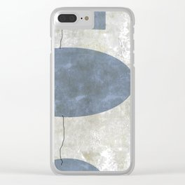 Context Clear iPhone Case