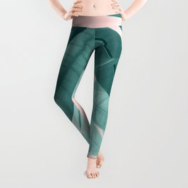 Pachira Aquatica #5 #foliage #decor #art #society6 Leggings