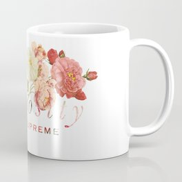 Fabulosity Reigns Supreme Coffee Mug