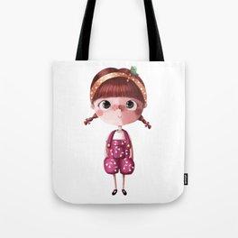 I de Tina Tote Bag
