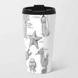 Species of Pocket Monsters Travel Mug
