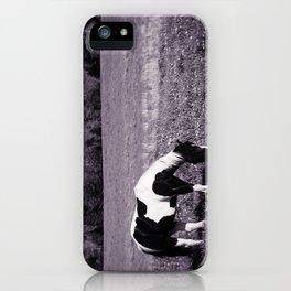 Animal :: Roadside Horse iPhone Case