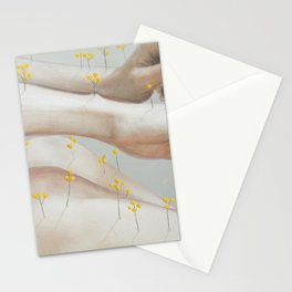 Spring Fever II Stationery Cards