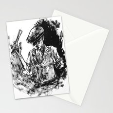 One Armed Gangster Stationery Cards