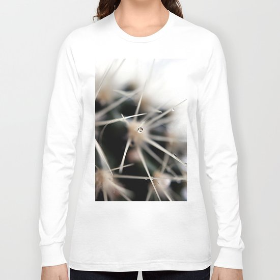 Holding ( onto you ) Long Sleeve T-shirt