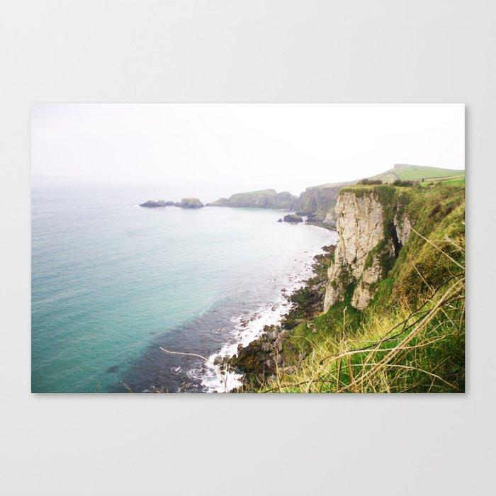 Ireland Canvas Print
