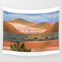 La Choya Wall Tapestry