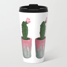 House Plants II Travel Mug