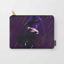LILUZIVERT Carry-All Pouch