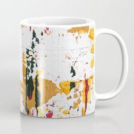 Filtered Forest 01 Coffee Mug