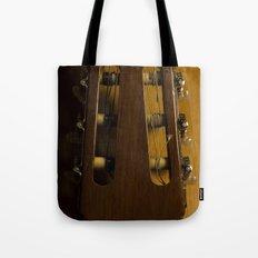guitar i Tote Bag