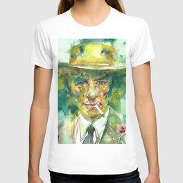 ROBERT OPPENHEIMER T-shirt