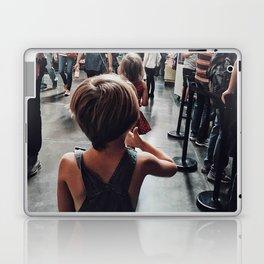 Lost boy II Laptop & iPad Skin