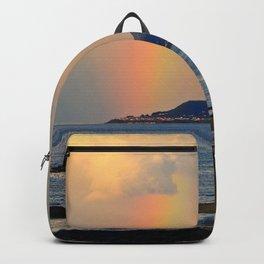 Adventure under the Rainbow Backpack