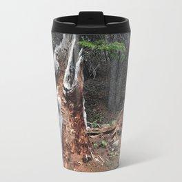 Vulnerable I Travel Mug