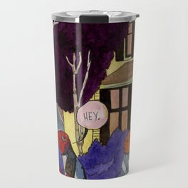 Dead End Frog Kids Travel Mug