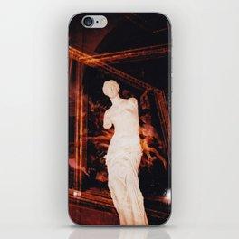 Venus de Milo iPhone Skin