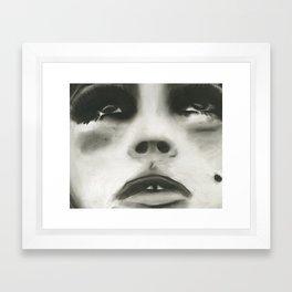 Edie Sedgwick vol 1 Framed Art Print