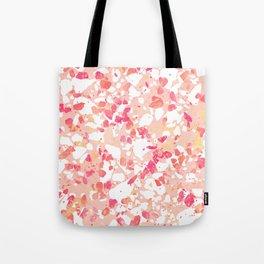 Terrazzo Delight Tote Bag