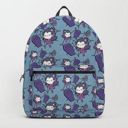 Little Miss Vampire Backpack