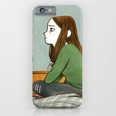 Teen Angst iPhone 6 Slim Case