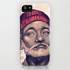 Zissou iPhone (5, 5s) Slim Case