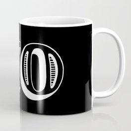 No #2 Coffee Mug