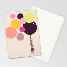 Balloons//One Stationery Cards