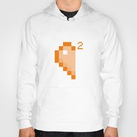half life Hoodies featuring PAUSE – Half of Life 2 by PAUSE