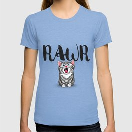 Little Pal, Big Roar T-shirt