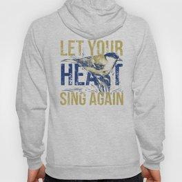 Sing again Hoody