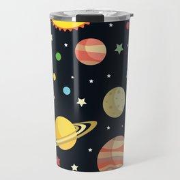 Our Universe Travel Mug