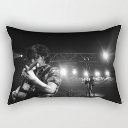 carl barat @ beco / brazil Rectangular Pillow