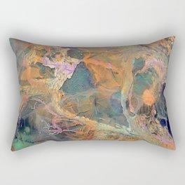 connexin Rectangular Pillow