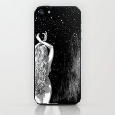 asc 604 - L'invocation à Vénus (Venus under the sky) iPhone & iPod Skin