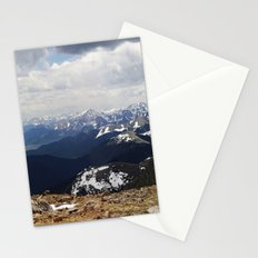 The Front Range Stationery Cards